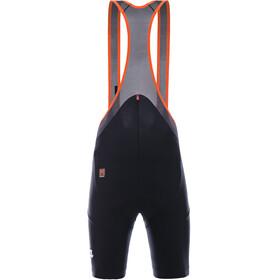 Santini Vino Bib Shorts Men nero